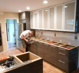 Kitchen Installer